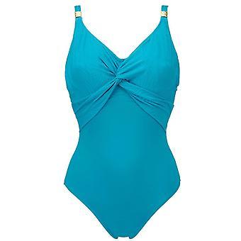 Fantasie Montreal W Fs5436 Underwired, Twist Front Swimsuit