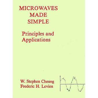 W.Stephen Cheungin yksinkertaiset mikroaaltouunit