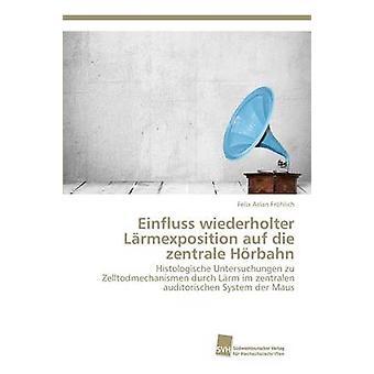 Einfluss Wiederholter Lrmexposition Auf Die Zentrale Hrbahn von Frhlich Felix Aslan