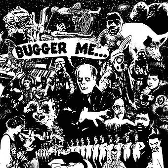 Sam Coomes - Bugger Me [CD] USA import