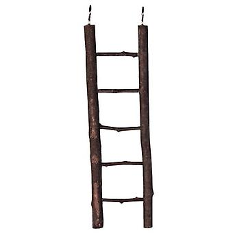 Trixie Natural Living Wooden Ladder 5 rungs/26 Cm.