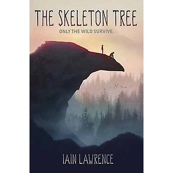 Skeleton Tree by Iain Lawrence - 9780385733786 Book