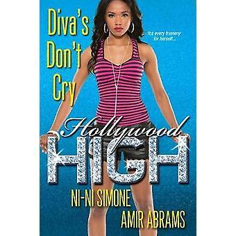 Divas Don't Cry by Ni-Ni Simone - 9780758288585 Book