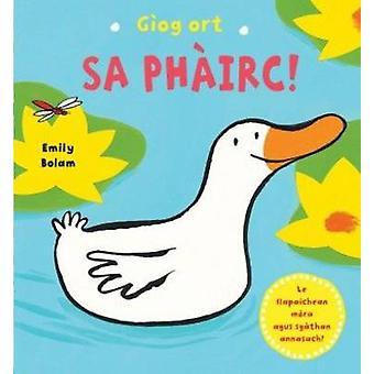 Giog ort Sa Phairc by Macmillan - Emily Bolam - Norma Macleod - 97808