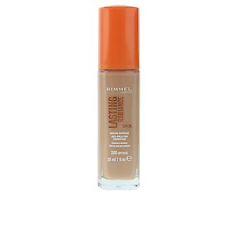 Rimmel London duurzame Radiance Foundation Spf25 #350-honing voor vrouwen