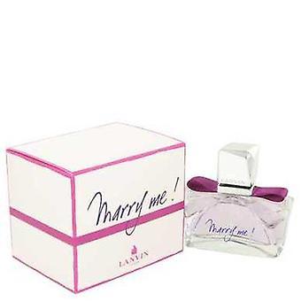 Marry Me By Lanvin Eau De Parfum Spray 1.7 Oz (women) V728-481883