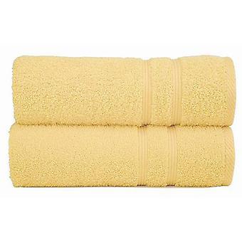 Wellindal Basic handduk handfat 50 X 100 Cm (textil, handdukar)