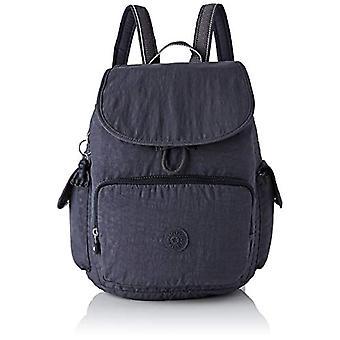 Kipling City Pack - Grey Women's Backpacks (Night Grey) 27x29x14 cm (B x H T)