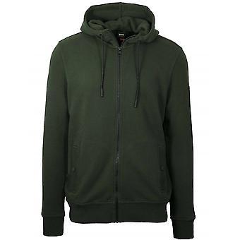 Boss Open Green Zounds Sweatshirt à capuchon