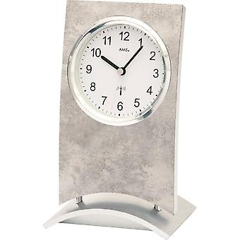 Funk AMS table clock-5158
