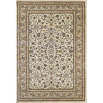Design carpet of the highest quality Beige/Ivory