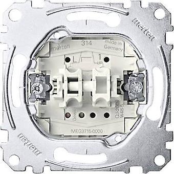 Interruptor de Merten Inserte obturador sistema M MEG3715-0000