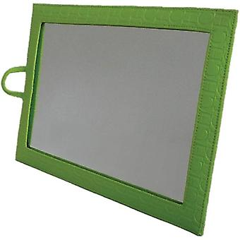 Agenda Chic Mirror Green M068-04
