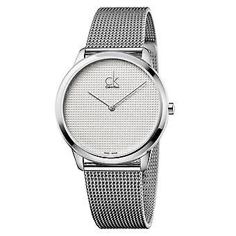 Calvin Klein Minimal Men's Watch K3M2112Y