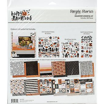 Simple Stories Collector's Essential Kit 12