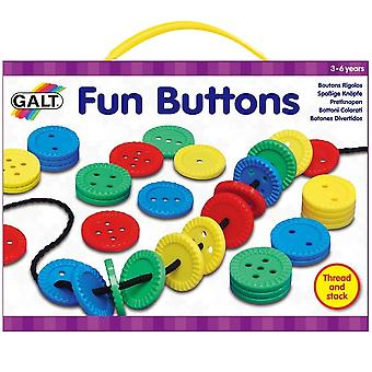 Galt Fun Buttons