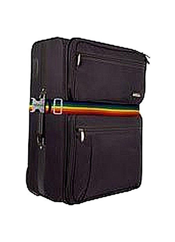 Clark Quick-Release Luggage Belt Lewis N