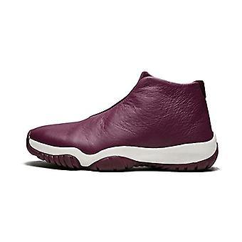 Jordan Womens AIR Future Fabric Hight Top Lace Up Fashion Sneakers