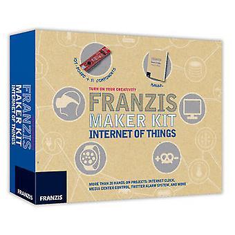 Franzis Internet of Things Maker Kit by Franzis Verlag