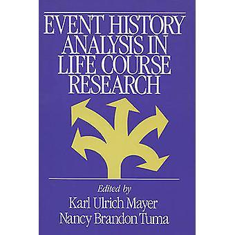 Analyse de l'histoire dans la recherche de cours de vie par Karl Ulrich Mayer - événement