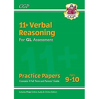 New 11 GL Verbal Reasoning Practice Papers  Ages 910 wit