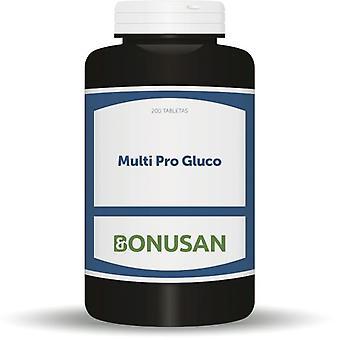 Bonusan Multi Gluco Pro 200 Comp.