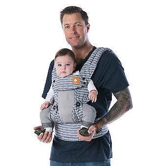 Baby Tula Explore 6-in-1 Baby & Toddler Carrier (7-45 lbs.)