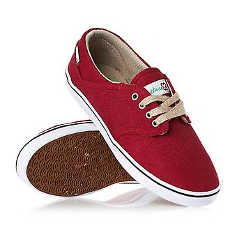 Etnies Caprice Women's Kab Eco Shoes Red