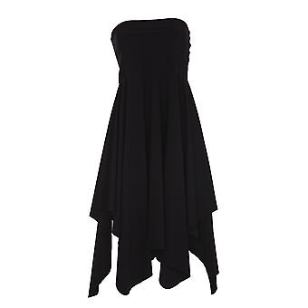 Sunflair 23106-5 Women's Black Cover Up