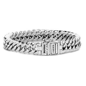Buddha To Buddha J080 E Chain XS Silver Size E Bracelet