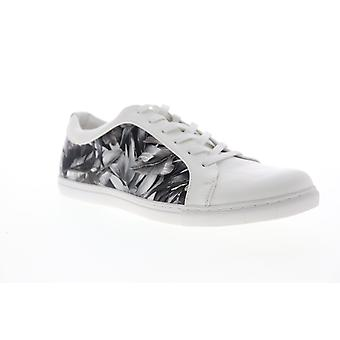 Unlisted by Kenneth Cole Belton Sneaker Mens White Low Top Sneakers Shoes