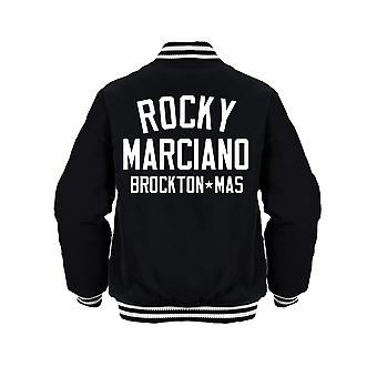Rocky Marciano Boxing Legend Jacket