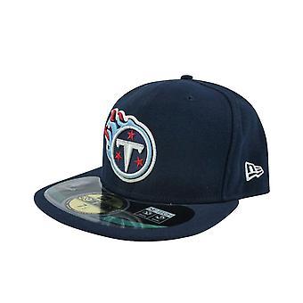 New Era 59Fifty NFL Tennessee Titans Cap