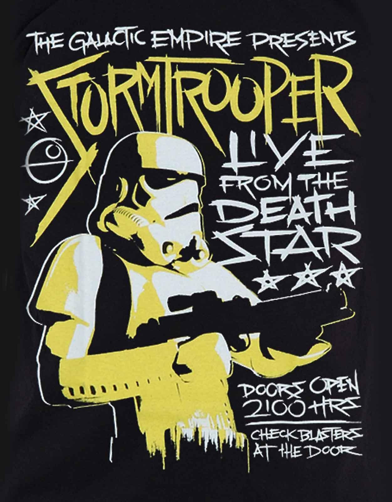 ADIDAS STORMTROOPER POSTER STAR WARS   #99372347