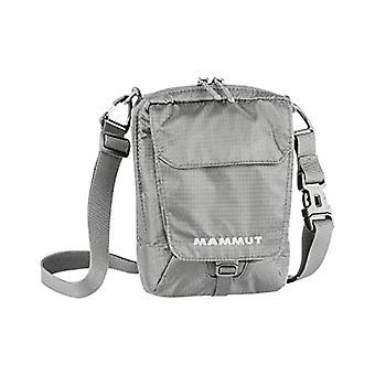 Mammoth Adult shoulder bag Grey 17.5 x 10 x 23.5 cm2L