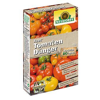 NEUDORFF Azet® Fertilizante de tomate, 1 kg