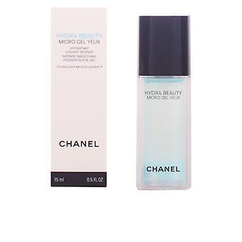 Chanel Hydra skönhet Micro Gel Yeux 15 Ml för kvinnor