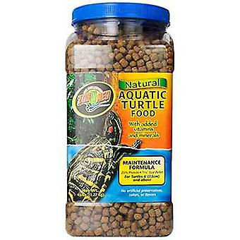 Nayeco Zoomed Aquatic Turtle Food Maintenance 340 gr. (Reptiles , Reptile Food)