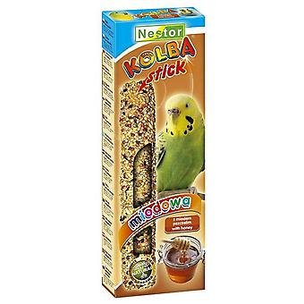 Tyrol Palo para Periquitos con Miel (Birds , Bird Food)