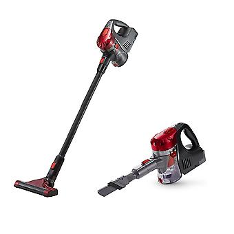 Lightweight Cordless Handheld & Stick 2-in-1 Vacuum Cleaner - Pet Hair Dust Dirt