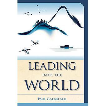 Paul Galbreathin johdattama maailma