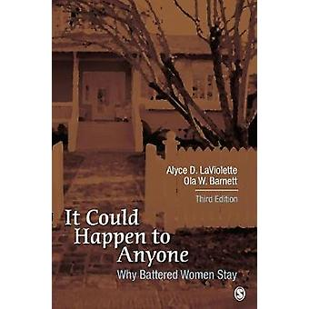It Could Happen to Anyone by Alyce D. LaVioletteOla W. Barnett