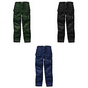 Dickies Eisenhower Work Trousers (Regular) / Mens Workwear