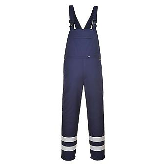 Portwest iona bib and brace s916