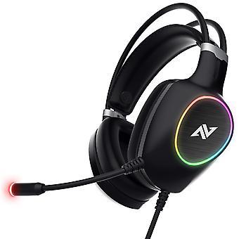 Zestaw słuchawkowy do gier CH55