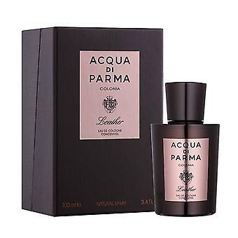 Acqua Di Parma Colonia Pelle Eau De Colonia 100ml