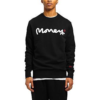 Money Chop Sig Ape Sweatshirt Black 61