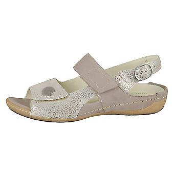 Waldläufer Heliett 342002205629 universal summer women shoes
