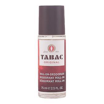 Roll-On Deodorant Original Tabac (75 ml)