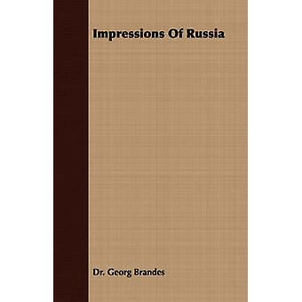 Impressions of Russia by Brandes & Georg